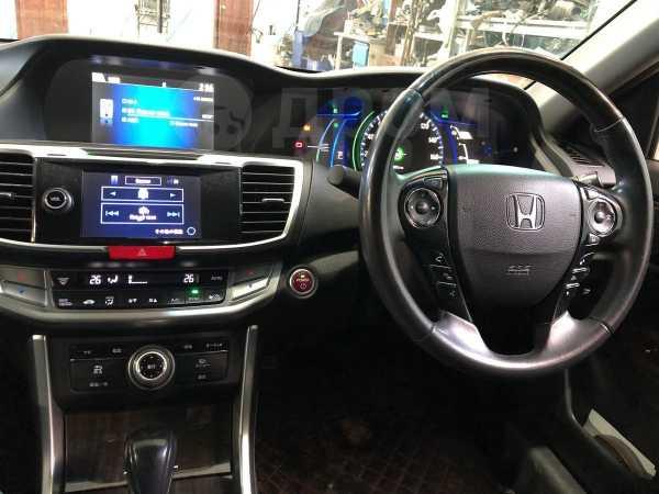 Honda Accord, 2015 год, 1 150 000 руб.