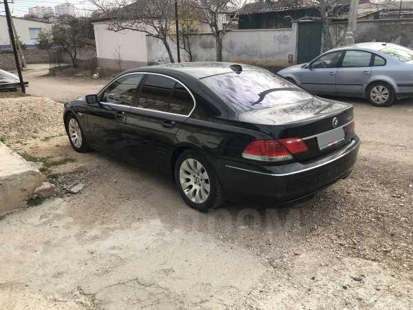 BMW 7-Series, 2005 год, 499 999 руб.