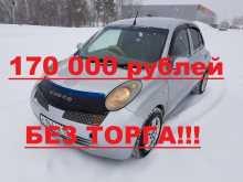 Кемерово Nissan March 2002