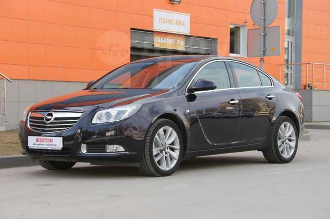 Opel Insignia, 2012 год, 749 900 руб.