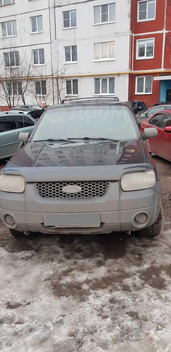 Ford Maverick, 2005 год, 400 000 руб.