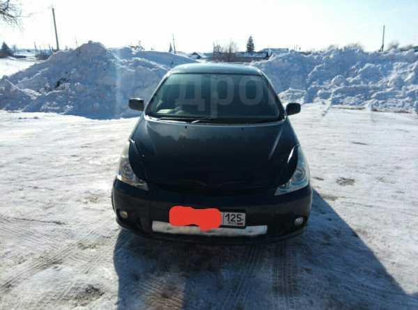 Toyota Wish, 2003 год, 550 000 руб.