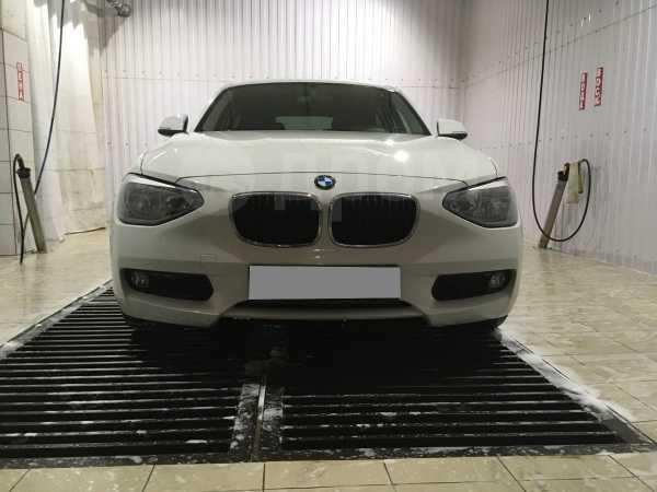 BMW 1-Series, 2013 год, 650 000 руб.