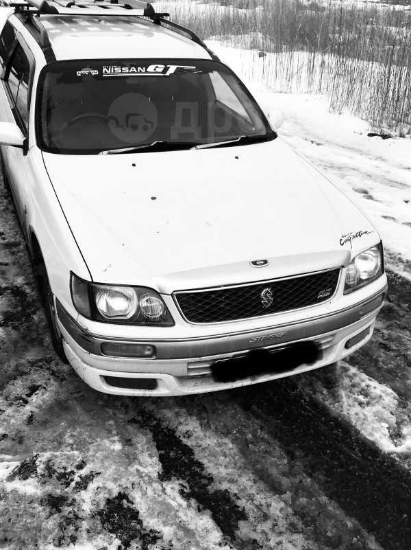 Nissan Stagea, 1997 год, 450 000 руб.