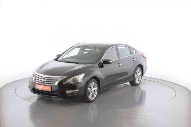 Nissan Teana, 2014 год, 885 000 руб.