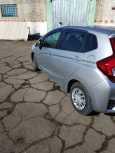 Honda Fit, 2015 год, 580 000 руб.
