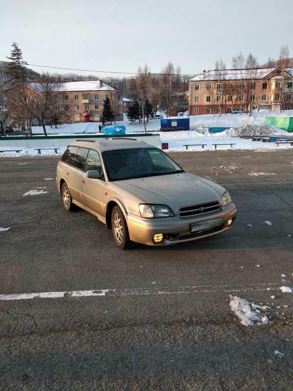 Subaru Legacy Lancaster, 1998 год, 280 000 руб.