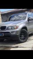 BMW X5, 2005 год, 710 000 руб.