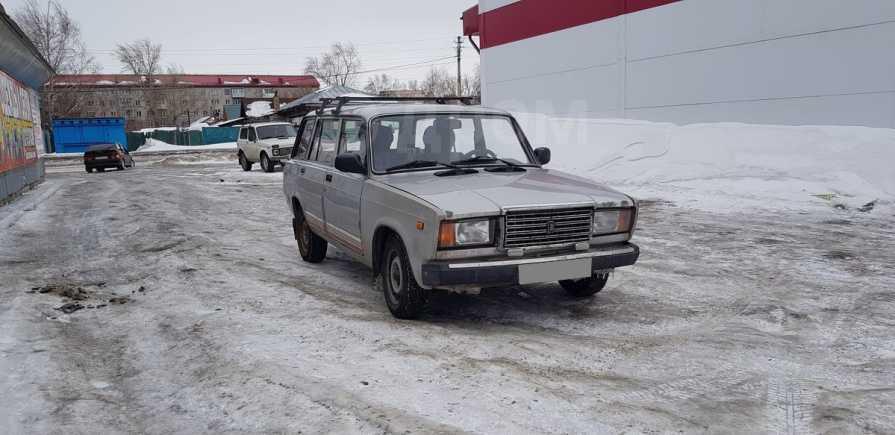 Лада 2104, 2011 год, 75 000 руб.