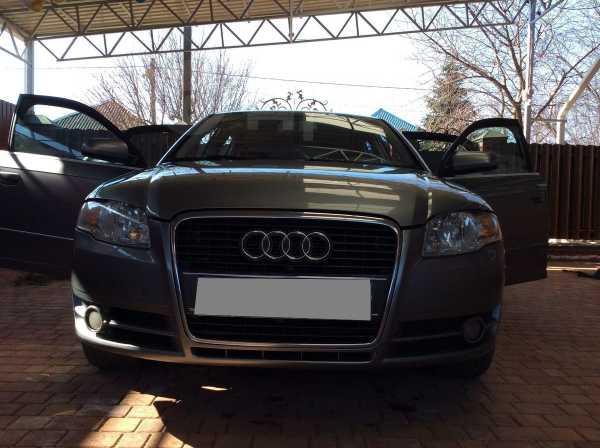 Audi A4, 2005 год, 360 000 руб.