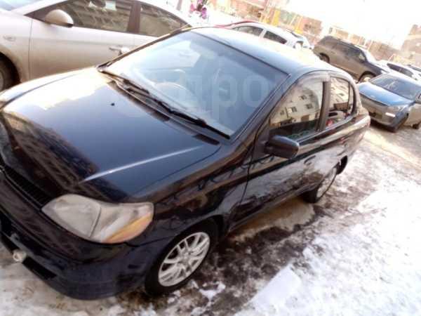 Toyota Platz, 2002 год, 195 000 руб.