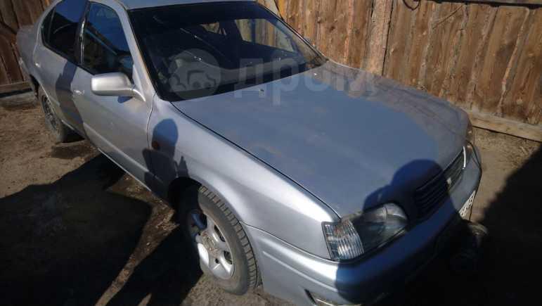 Toyota Camry, 1997 год, 110 000 руб.