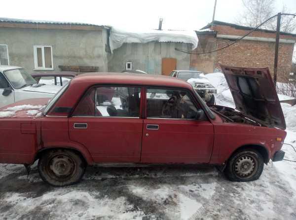 Лада 2105, 1994 год, 8 500 руб.