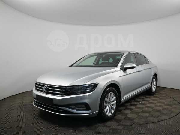 Volkswagen Passat, 2020 год, 2 318 000 руб.