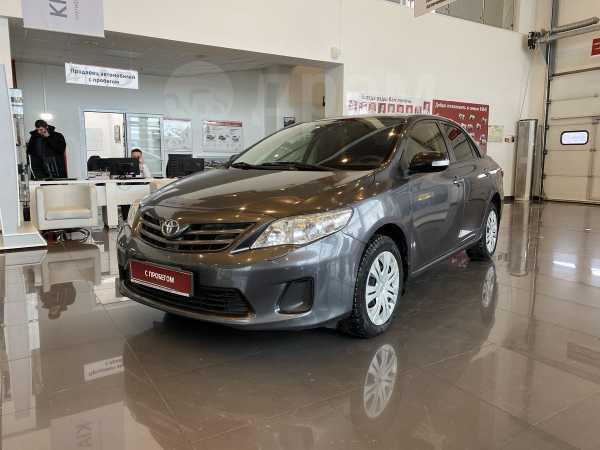 Toyota Corolla, 2010 год, 678 000 руб.