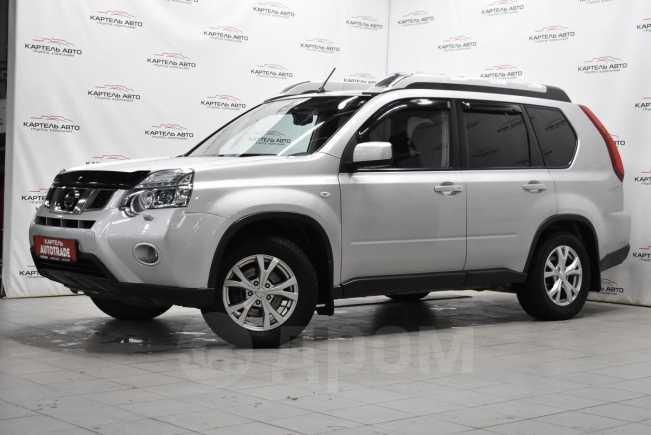 Nissan X-Trail, 2012 год, 749 000 руб.