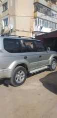 Toyota Land Cruiser Prado, 2000 год, 650 000 руб.