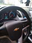 Chevrolet Cruze, 2015 год, 650 000 руб.