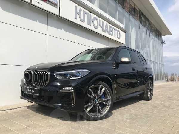 BMW X5, 2020 год, 8 290 600 руб.