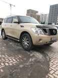 Nissan Patrol, 2012 год, 1 700 000 руб.