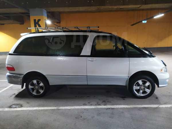 Toyota Estima Lucida, 1999 год, 360 000 руб.
