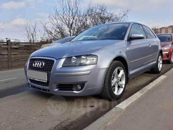 Audi A3, 2005 год, 425 000 руб.