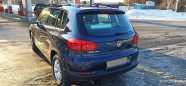 Volkswagen Tiguan, 2014 год, 999 998 руб.