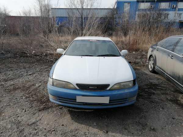Toyota Carina ED, 1995 год, 70 000 руб.