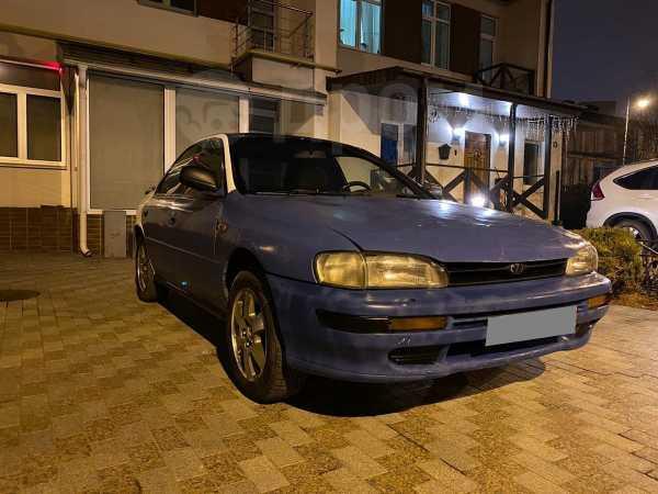 Subaru Impreza, 1993 год, 70 000 руб.
