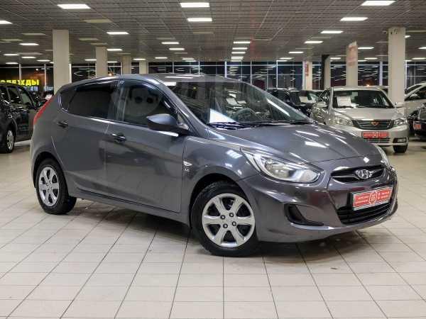 Hyundai Solaris, 2011 год, 399 900 руб.