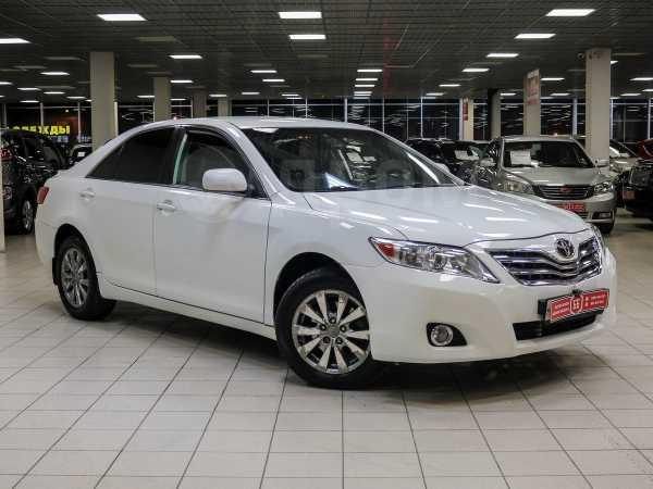 Toyota Camry, 2009 год, 614 900 руб.