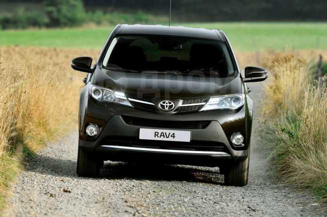 Toyota RAV4, 2013 год, 1 175 000 руб.