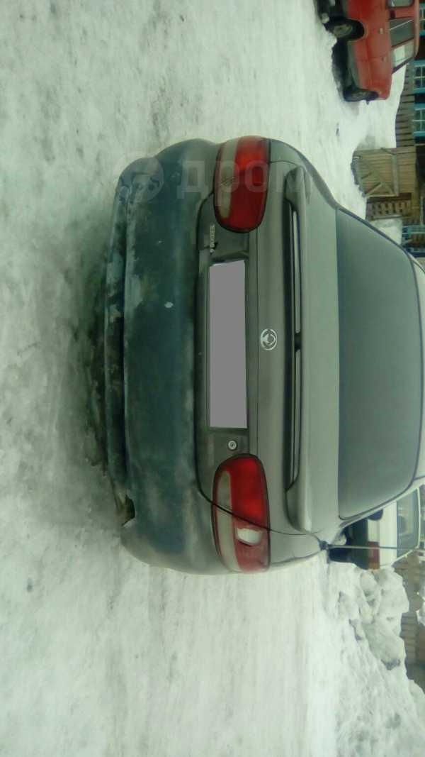 Mazda Mazda6, 1996 год, 55 000 руб.