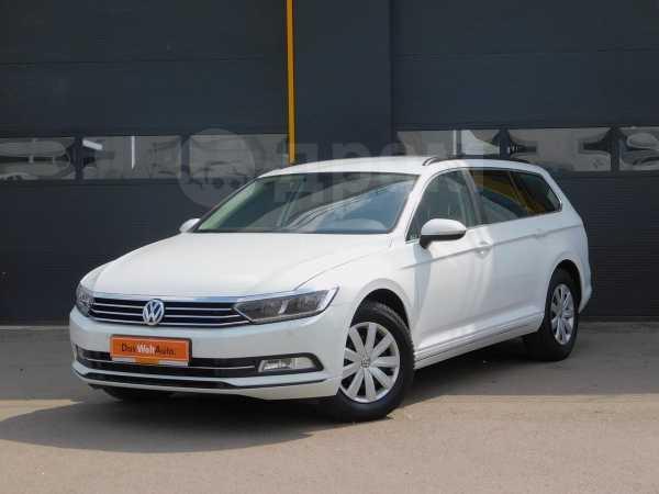 Volkswagen Passat, 2016 год, 1 015 000 руб.