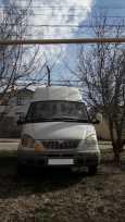 ГАЗ 2217, 2005 год, 185 000 руб.