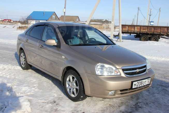 Chevrolet Lacetti, 2005 год, 270 000 руб.