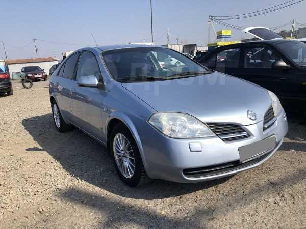 Nissan Primera, 2004 год, 268 000 руб.