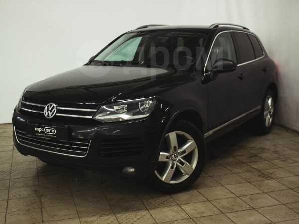 Volkswagen Touareg, 2010 год, 865 000 руб.