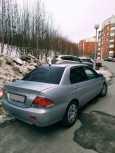 Mitsubishi Lancer, 2004 год, 280 000 руб.