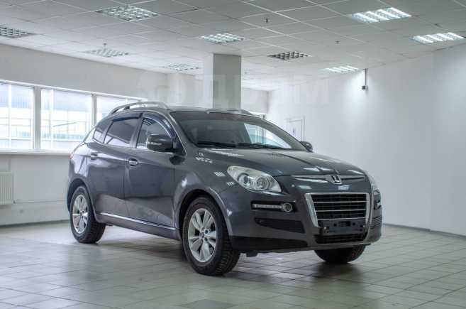Luxgen 7 SUV, 2014 год, 670 000 руб.