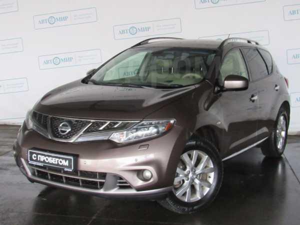 Nissan Murano, 2013 год, 885 000 руб.