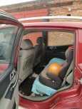 Chevrolet Rezzo, 2008 год, 295 000 руб.