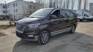 Воронеж Grand Starex 2018