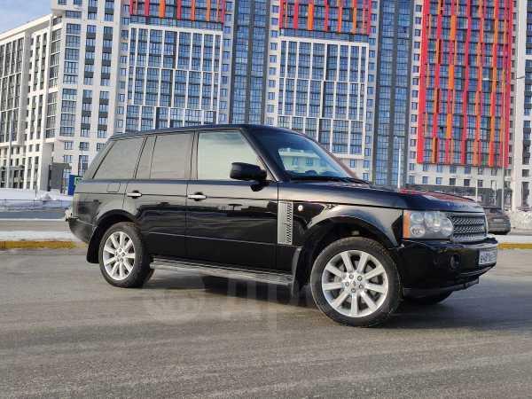 Land Rover Range Rover, 2007 год, 785 000 руб.