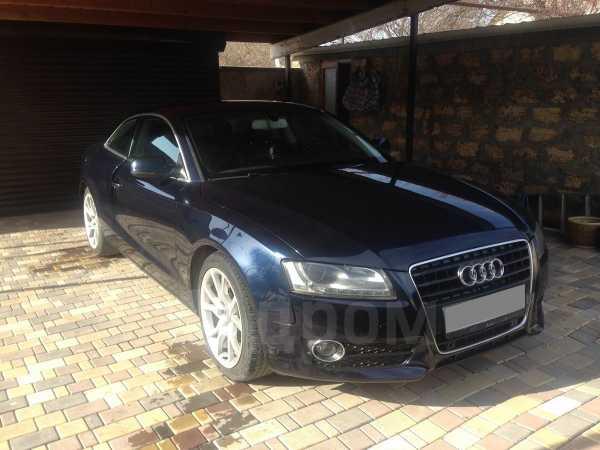 Audi A5, 2010 год, 720 000 руб.