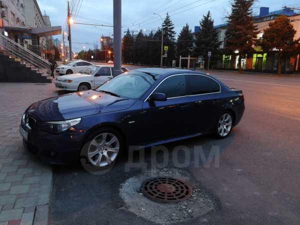 BMW 5-Series, 2005 год, 370 000 руб.