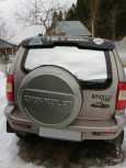 Chevrolet Niva, 2008 год, 65 000 руб.