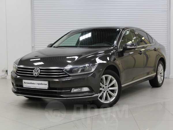 Volkswagen Passat, 2015 год, 1 015 000 руб.