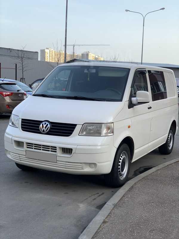 Volkswagen Transporter, 2006 год, 595 000 руб.