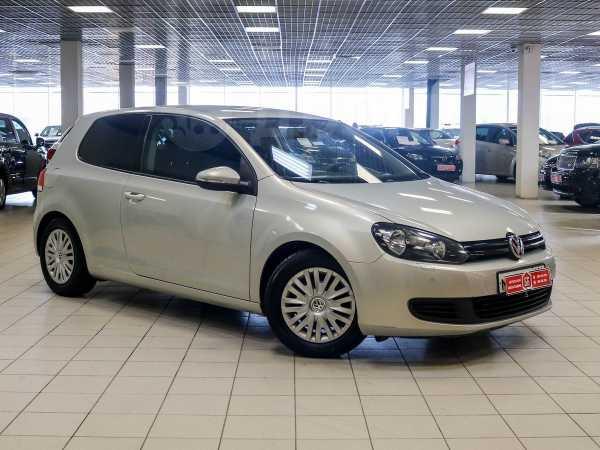 Volkswagen Golf, 2012 год, 474 900 руб.